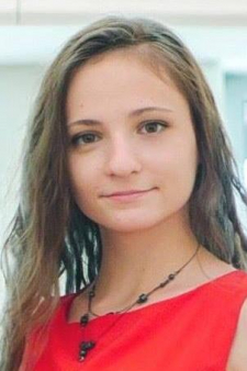 Илона Александровна Рубан