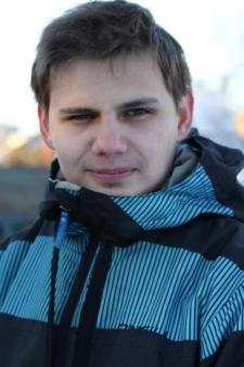 Сергей Дмитриевич Шляндин