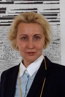 Ирина Аркадьевна Рачковская