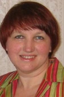 Галина Ивановна Глущенко