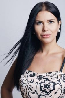 Анастасия Александровна Соколова