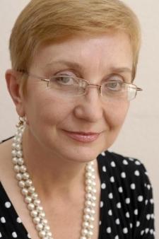 Наталья Александровна Комлева