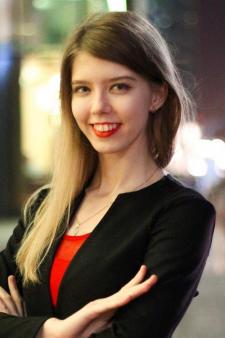 Анастасия Анатольевна Евменьева