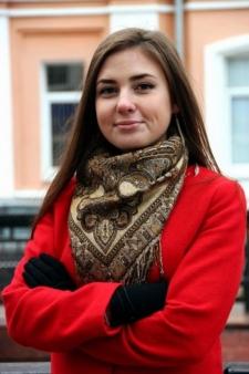 Кристина Юрьевна Абалевич