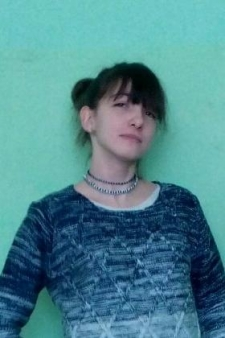 Валерия Владимировна Афонина