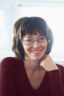 Елена Юрьевна Стрельцова