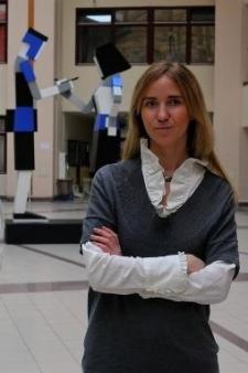 Екатерина Александровна Карцева