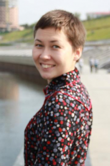 Анастасия Анатольевна Зинченко