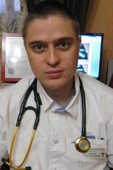 Александр Игоревич Мамыкин