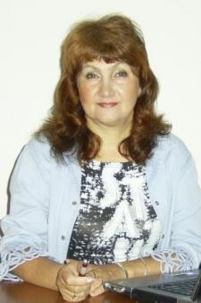 Larisa Solomonovna Stadler