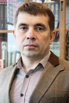 Виталий Юрьевич Матвеев