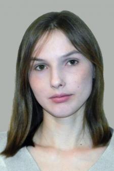 Анна Константиновна Александрова