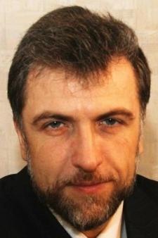 Дмитрий Владимирович Любомудров