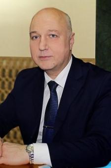 Николай Борисович Бодин