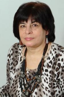 Людмила Михайловна Бурмистрова
