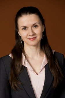 Мария Викторовна Селиванова