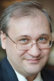 Виктор Викторович Иванов