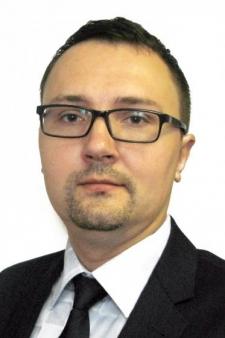 Владимир Сергеевич Осипов