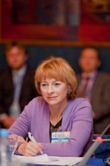 Людмила Алексеевна Немова