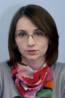 Наталья Витальевна Днепровская