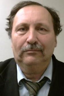 Сергей Михайлович Ягуткин