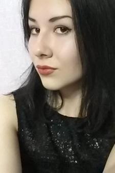 Алина Александровна Алексеева