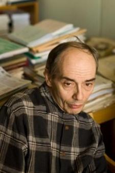 Яков Шаявич Паппэ