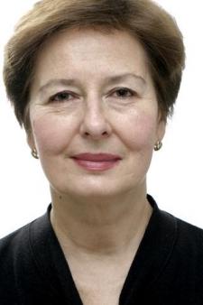 Людмила Владимировна Горяинова