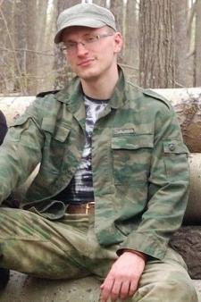 Илья Юрьевич Теплов