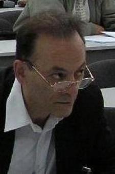 Андрей Наумович Баранецкий