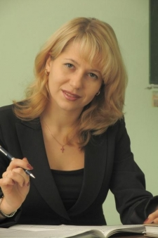Татьяна Сергеевна Башевая