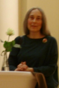 Наталья Святославовна Лащенко