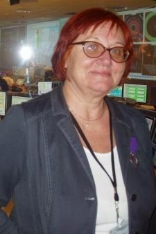 Надежда Вячеславовна Гончарова
