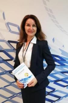 Nadezhda Nikolaevna Bashkirova