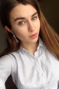 Анна Артемовна Гущина