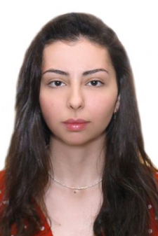 Алвард Вардановна Мхитарян