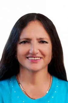 Анжелла Мартуниевна Евгущенко