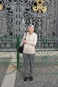 Татьяна Артуровна Гросс