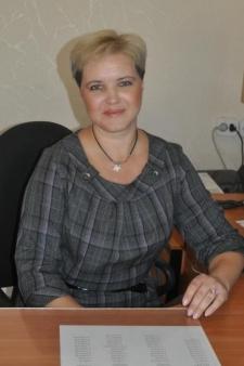 Светлана Владимировна Рукавицына