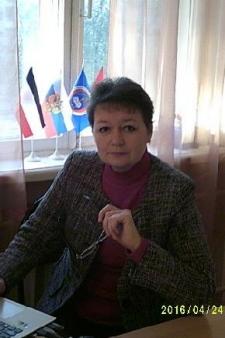 Вера Анатольевна Богатикова