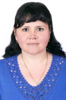 Екатерина Григорьевна Ступакова