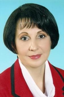 Лариса Ивановна Волкова