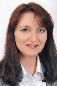 Ирина Валериевна Монько