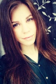 Анна Алексеевна Базарова