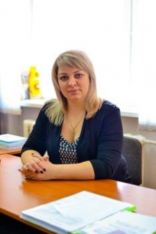Маргарита Андреевна Кухенная
