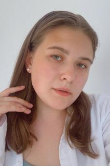 Дарья Владимировна Марушкина