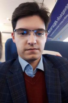 Илья Михайлович Щербаков