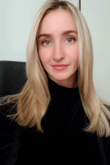 Ирина Игоревна Капелистая