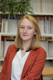 Anastasiya Dmitrievna Petrashen