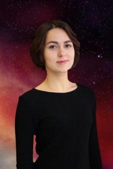 Екатерина Андреевна Герасимова